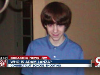 A look at the alleged shooter at a CT elementary school