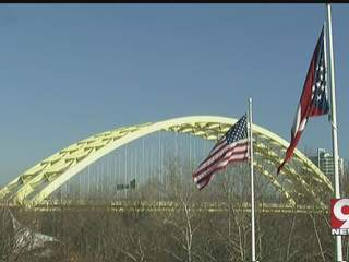 Proposal to send I-71 traffic to 'Big Mac' bridge
