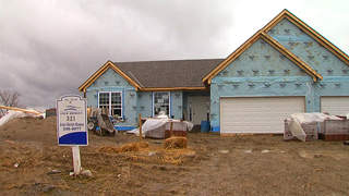 New home sales climbing in Tri-State
