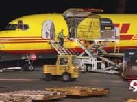 DHL holds job fair Saturday to fill 900 jobs
