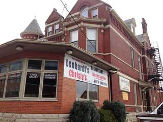 Demolition permit filed for Christy's and Lenhardt's building near UC