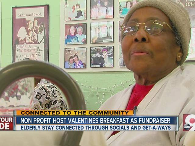 Local nonprofit helps keep seniors connected