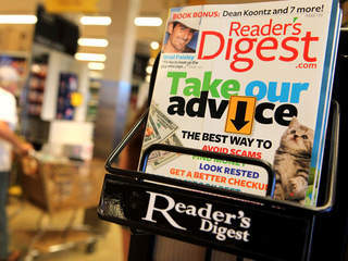 Reader'sDigest