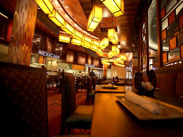 Horseshoe casino spread buffet cincinnati