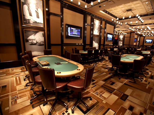 Poker federation of singapore