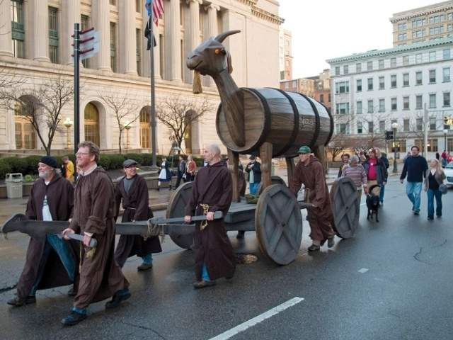 Your guide to the 23rd Bockfest celebration