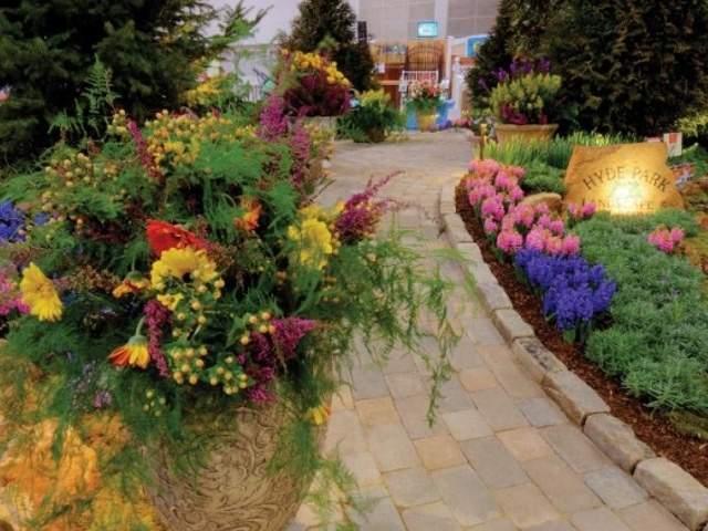 Event Cincinnati Home And Garden Show Story