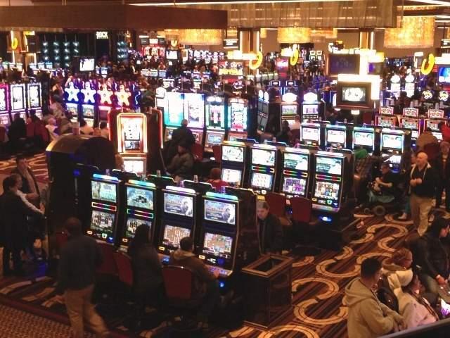 Horseshoe casino cleveland ohio slot machines reno casino closures
