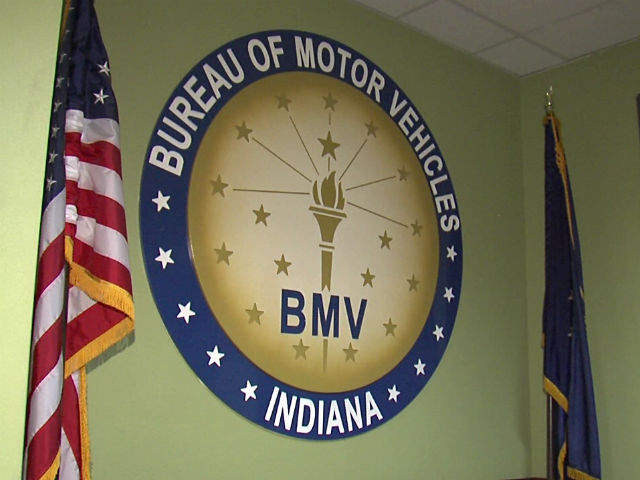 bureau of motor vehicles bmv indiana autos post