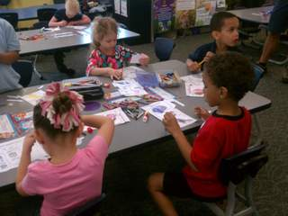 Tax hikes proposed to fund universal preschool