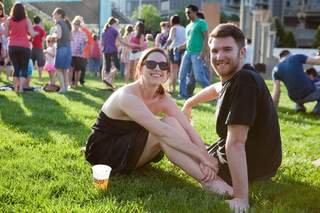 ICYMI: Party in the Park returns Wednesday