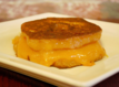 Chili, goetta, and now: Grilled cheese?