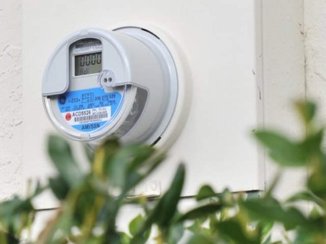 Duke Energy to allow smart meter opting out