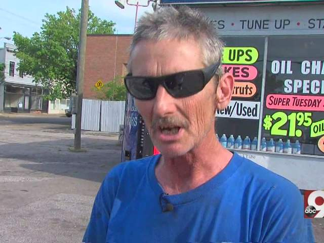 Drug Bust in Slidell Louisiana