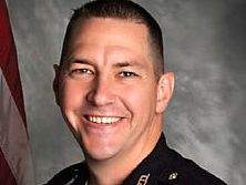 Gang investigated in officer's slaying