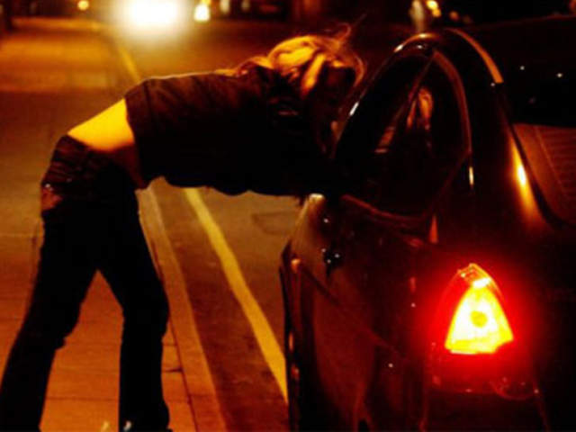 cincinnati prostitution