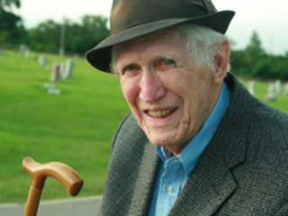 Vance Trimble: Celebrating a century