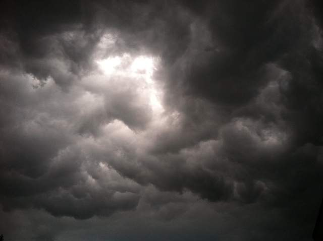 Alert Day: Here's when strong storms, winds hit