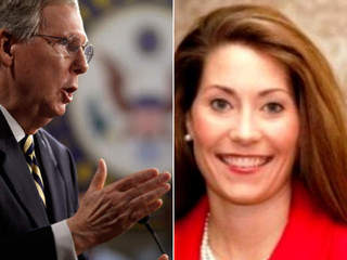 Senate Democrats return to Ky. race with TV ads