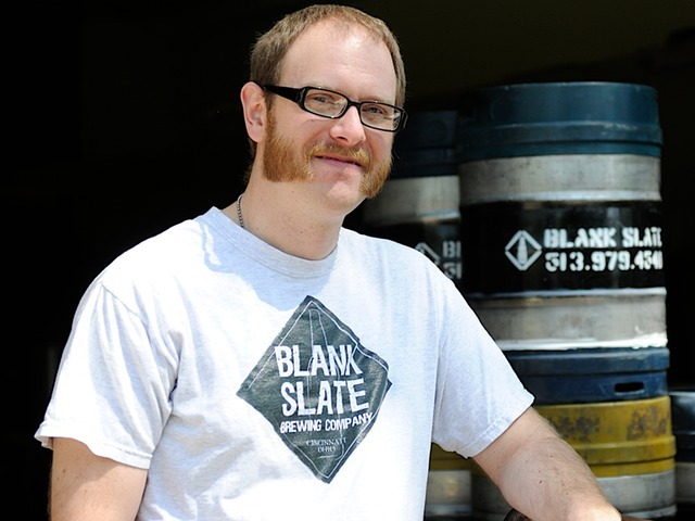 Blank Slate Brewing owner: 'We ran out of money'