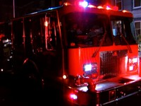 Retirement center evacuated due to smoke, fire