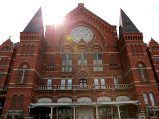 Music Hall featured on SyFy's 'Ghost Hunters'