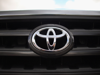 Toyota at top in global vehicle sales