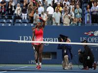 Serena serene amidst Grand Slam talk