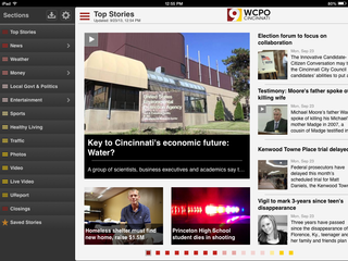 Download the upgraded WCPO apps!