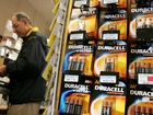 Duracell gone, P&G removes the batteries