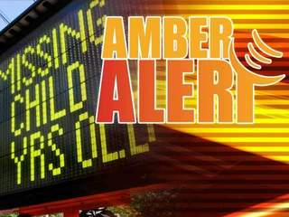 Amber Alert: 3-year-old taken from Huber Heights