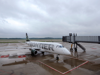 Frontier adds 5 low-cost flights out of CVG