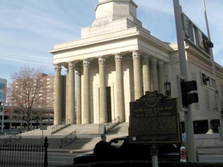 The 9 oldest local houses of worship