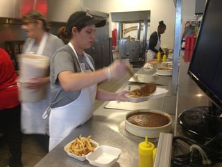 Camp Washington Chili featured in national story