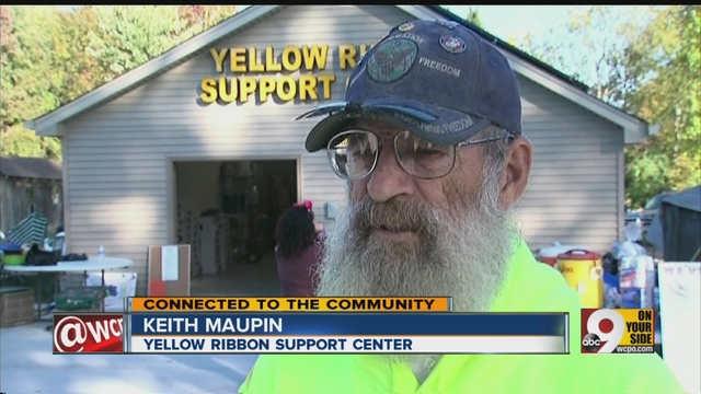 Keith Maupin Net Worth