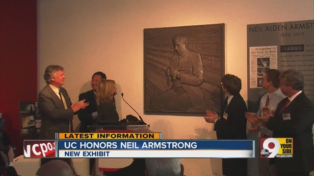 neil armstrong honors - photo #12