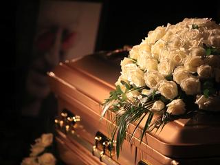 Woman declared dead, not a Halloween prank
