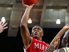 Miami (Ohio) rallies to upset Kent State 86-81