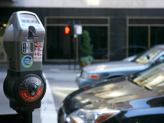 Parking rates to go up in downtown, OTR