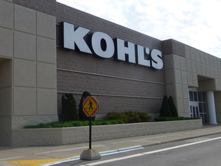Kohl's rewards: use them or lose them