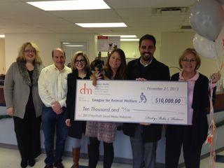 Cincinnati nonprofit wins $10,000 worth of social media services through Dooley Media contest