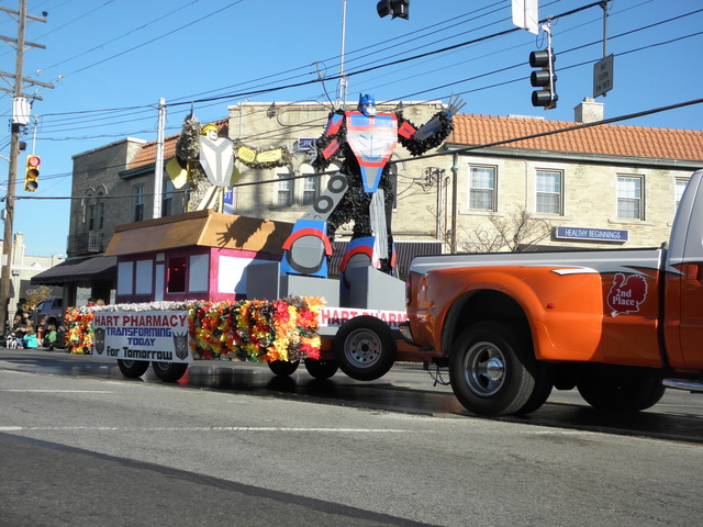 Price Hill Thanksgiving Day Parade returns