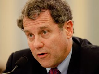 Sherrod Brown: Easier to get heroin than help
