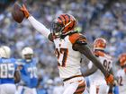 Kirkpatrick, Dennard prepare to fight for job