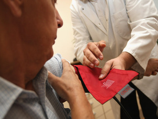 Find out what your Doctor visit SHOULD cost