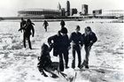VIDEO: Remember when the Ohio River froze over?