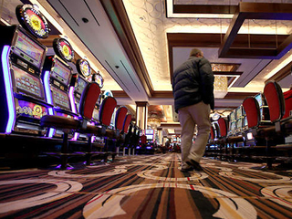 No casinos means Kentuckians are going elsewhere