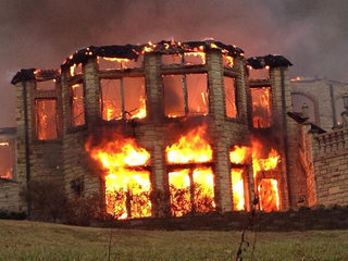 $60M lawsuit filed in Indian Hill mansion fire
