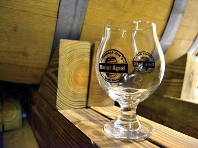 Jungle Jim's Barrel Aged Beer Bash