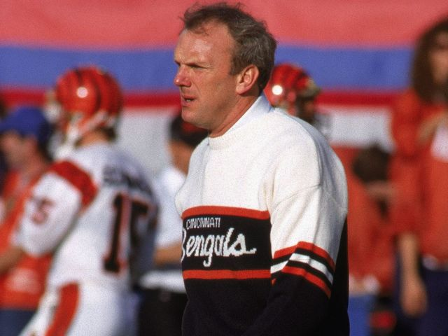Former Cincinnati Bengals coach Sam Wyche awaits heart transplant ...